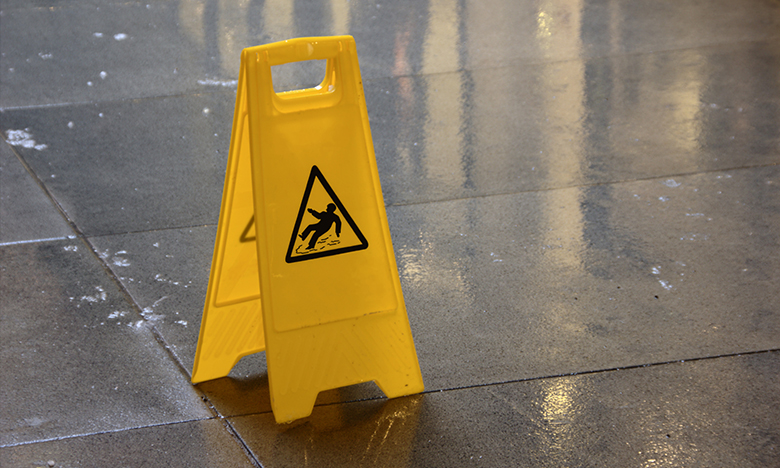 agoura hills slip and fall attorneys