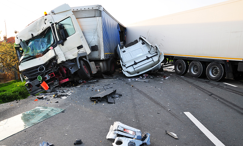agoura hills truck accident attorneys